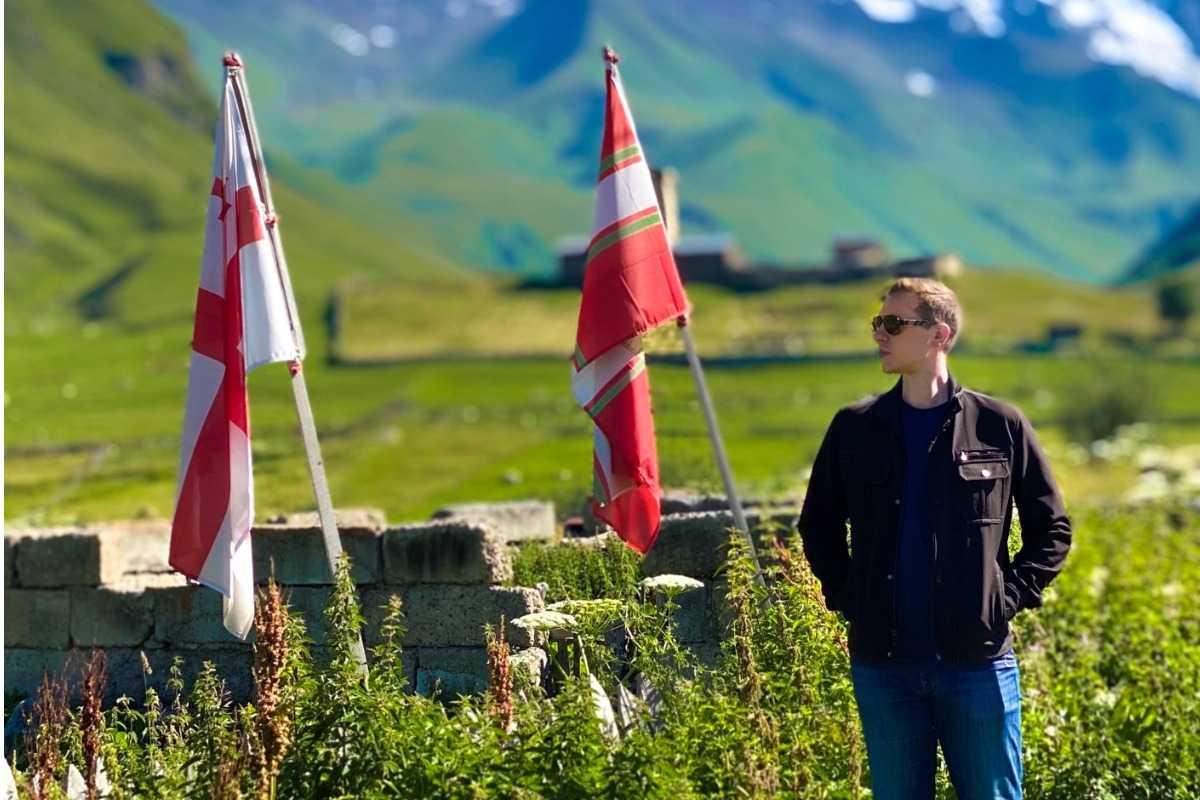 Грузия открыта: новые правила въезда для туристов из России
