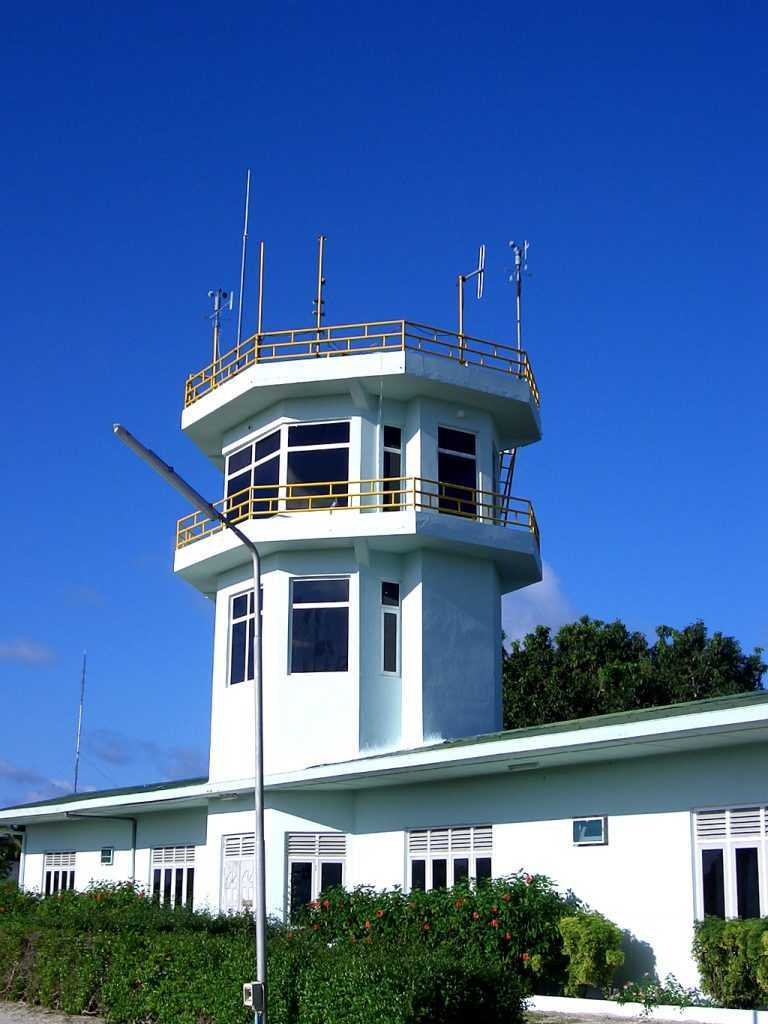 Аэропорт Каадедхдхоо
