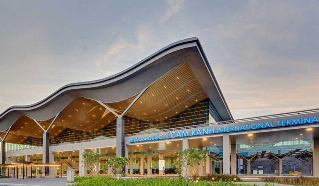 Онлайн табло аэропорта Нячанг