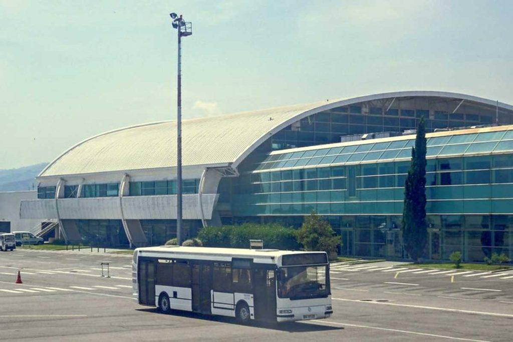 Онлайн табло аэропорта Бастиа Поретта